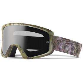 Giro Blok MTB Goggles grå/oliven